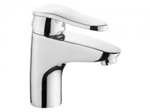 LVS047 Single Handle Basin Mixer faucet