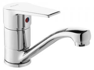 LVS080 Single Handle Basin Mixer faucet