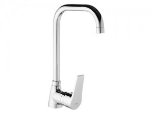 LVS086 Swan Single Handle Kitchen Mixer faucet