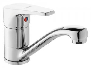 LVS100 Single Handle Basin Mixer faucet