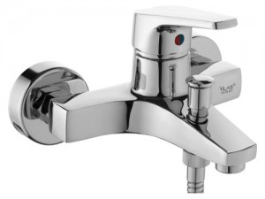 LVS110 Single Handle Shower-Bath Mixer faucet