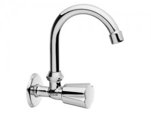VS011 Wall Fixture Single Basin Tap faucet