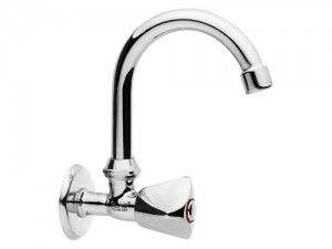 VS021 Wall Fixture Single Basin Tap faucet