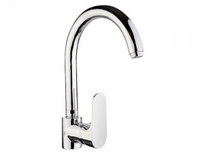 VS034 Swan Single Handle Kitchen Mixer faucet