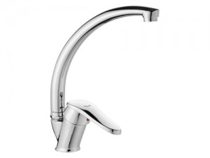 VS076 Swan Single Handle Kitchen Mixer faucet