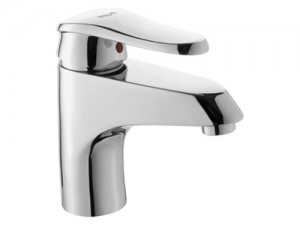 VS077 Mix Lavabo Bataryası - Single Handle Basin Mixer faucet