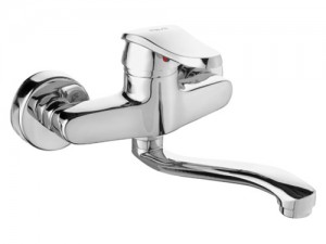 VS078 Single Handle Wall Mounted Kitchen Mixer faucet