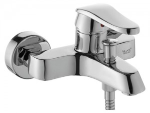 VS080 Mix Banyo Bataryası - Single Handle Shower-Bath Mixer faucet