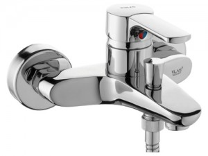 VS100 Single Handle Shower-Bath Mixer faucet