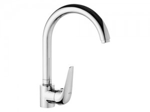 VS112 Swan Single Handle Kitchen Mixer faucet