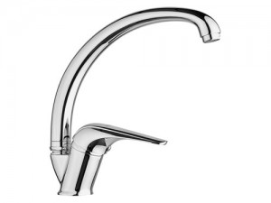 VS113 Swan Single Handle Kitchen Mixer faucet