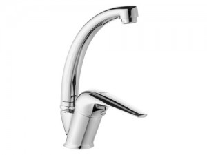 VS114 Swan Single Handle Basin Mixer faucet