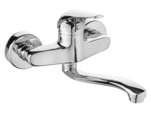 VS118 Single Handle Wall Mounted Kitchen Mixer faucet