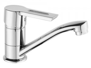 VS123 Single Handle Basin Mixer faucet
