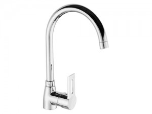 VS124 Swan Single Handle Kitchen Mixer faucet