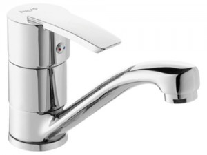 VS190 Single Handle Basin Mixer faucet