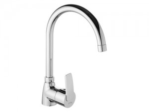 VS192 Swan Single Handle Kitchen Mixer faucet
