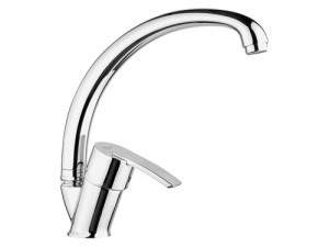 VS193 Swan Single Handle Kitchen Mixer faucet