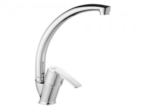 VS195 Swan Single Handle Kitchen Mixer faucet
