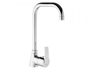 VS196 Swan Single Handle Kitchen Mixer faucet