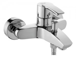 VS200 Single Handle Shower-Bath Mixer faucet