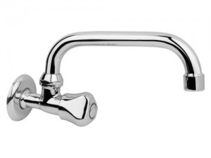 VS701 Wall Fixture Single Basin Tap faucet