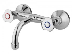 VS759 Fixed Kitchen Tap faucet