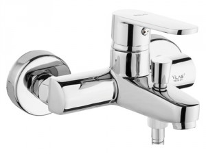 LVS071 Single Handle Shower-Bath Mixer