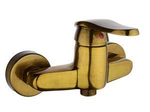 VS0124 Wall Mounted Single Handle Shower Mixer
