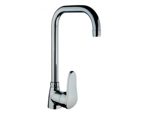 VSB125 Swan Single Handle Mix Kitchen Faucet