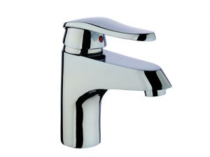 VSB126 Single Handle Mix Basin Mixer