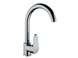 VSB127 Swan Single Handle Mix Kitchen Faucet