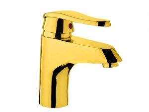 VSG227 Single Handle Mix Basin Faucet