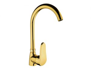 VSG232 Swan Single Handle Mix Kitchen Faucet
