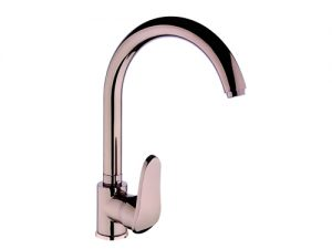 VSP138 Swan Single Handle Mix Kitchen Faucet